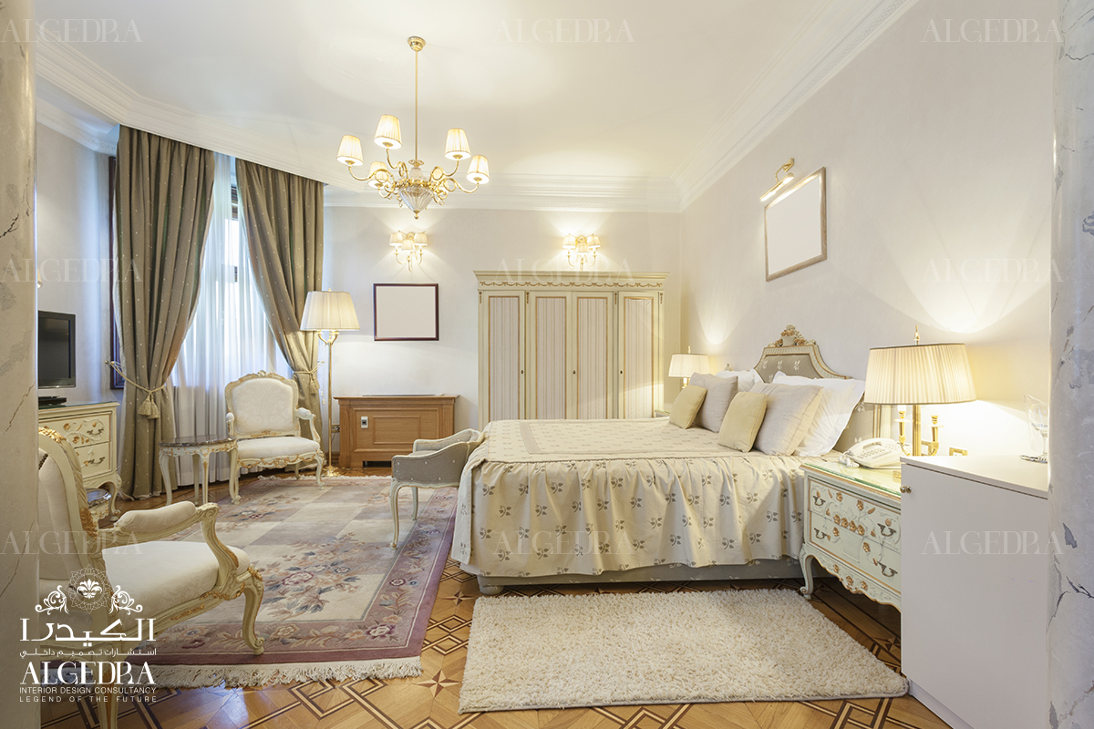 French Interior Design French Classic Interior Design