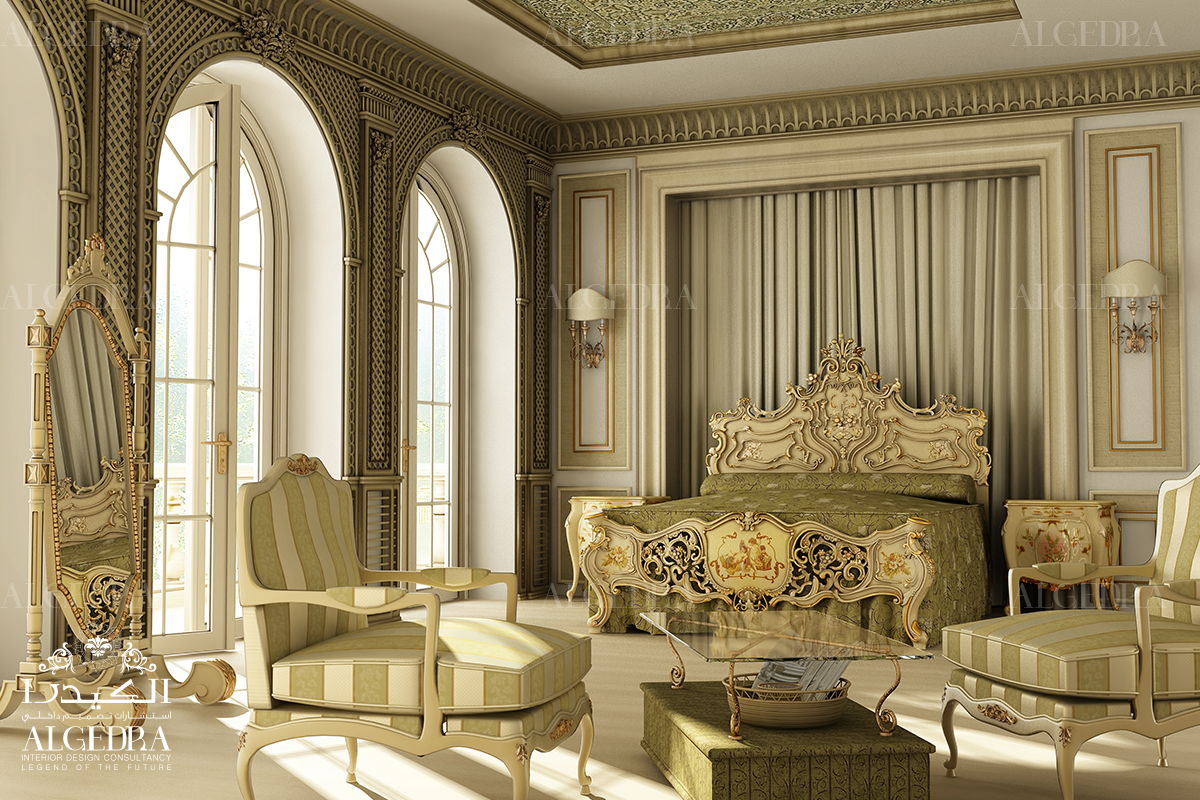 Classic Style Interior Design Collection classic style interior design | algedra