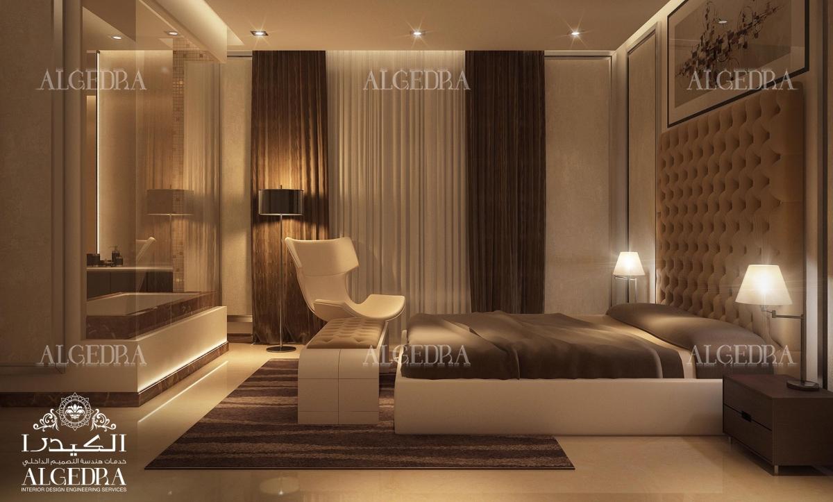 ALGEDRA Bedroom Design
