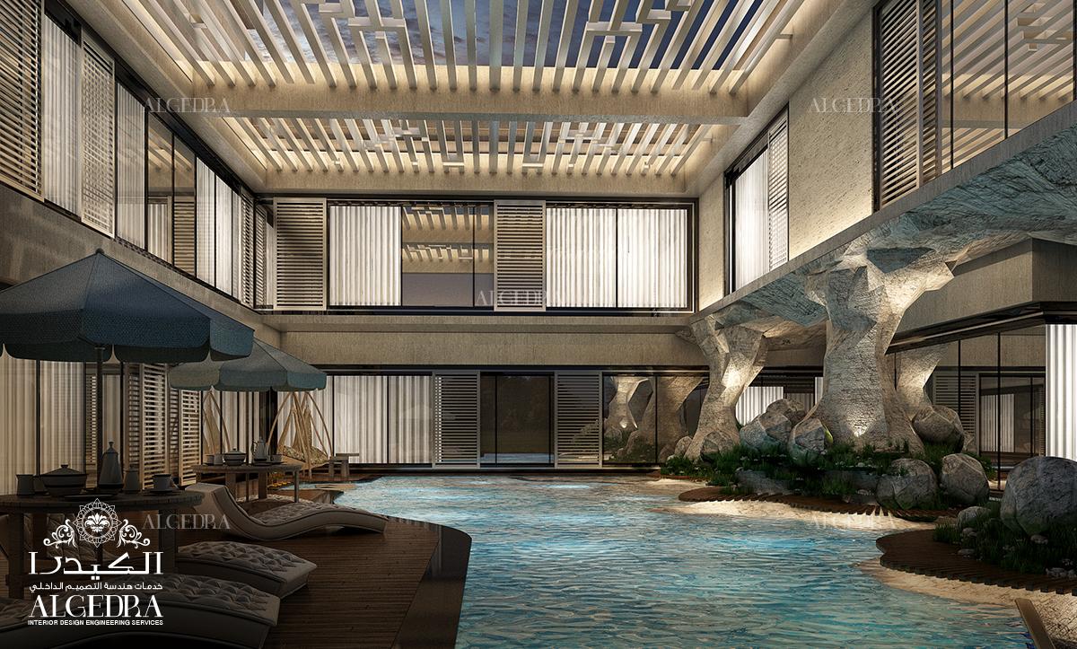 Modernism & Modern style interior design