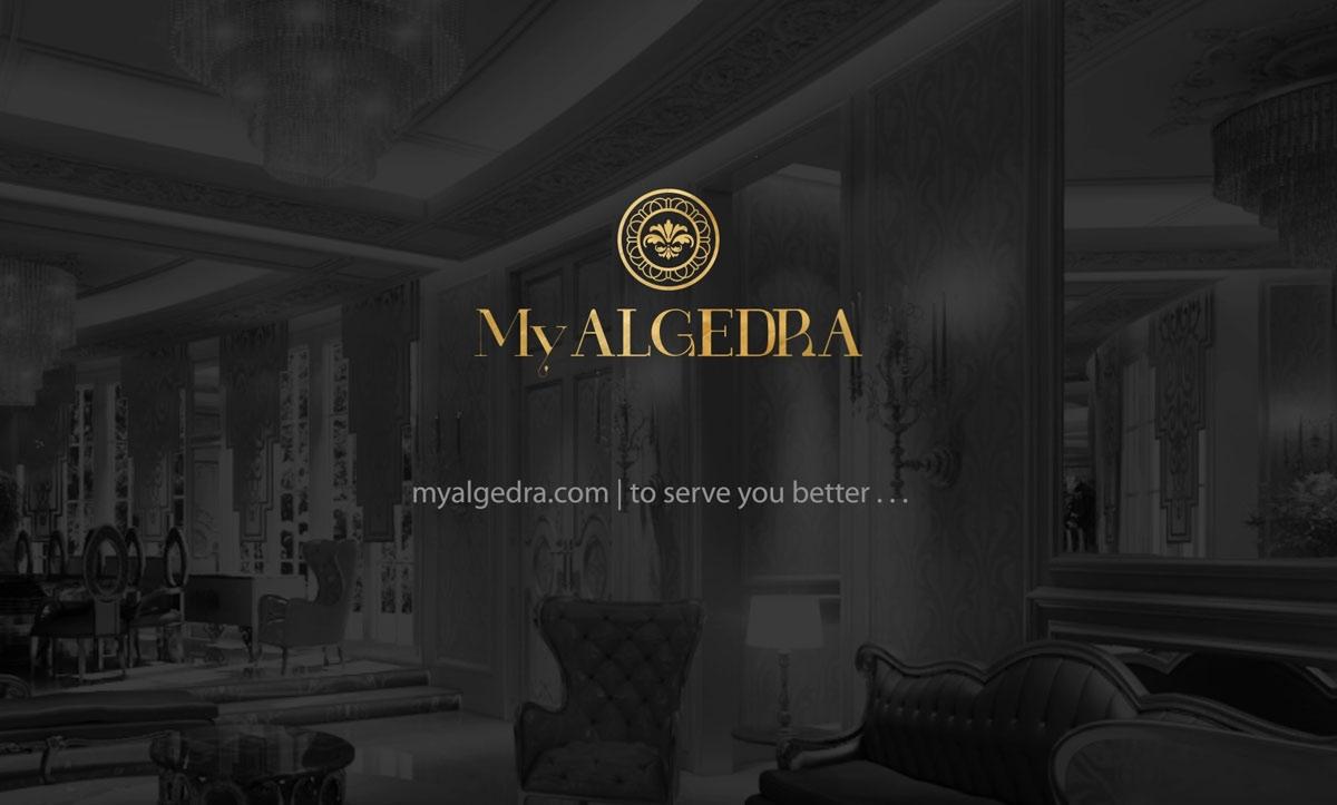 ALGEDRA Client Portal