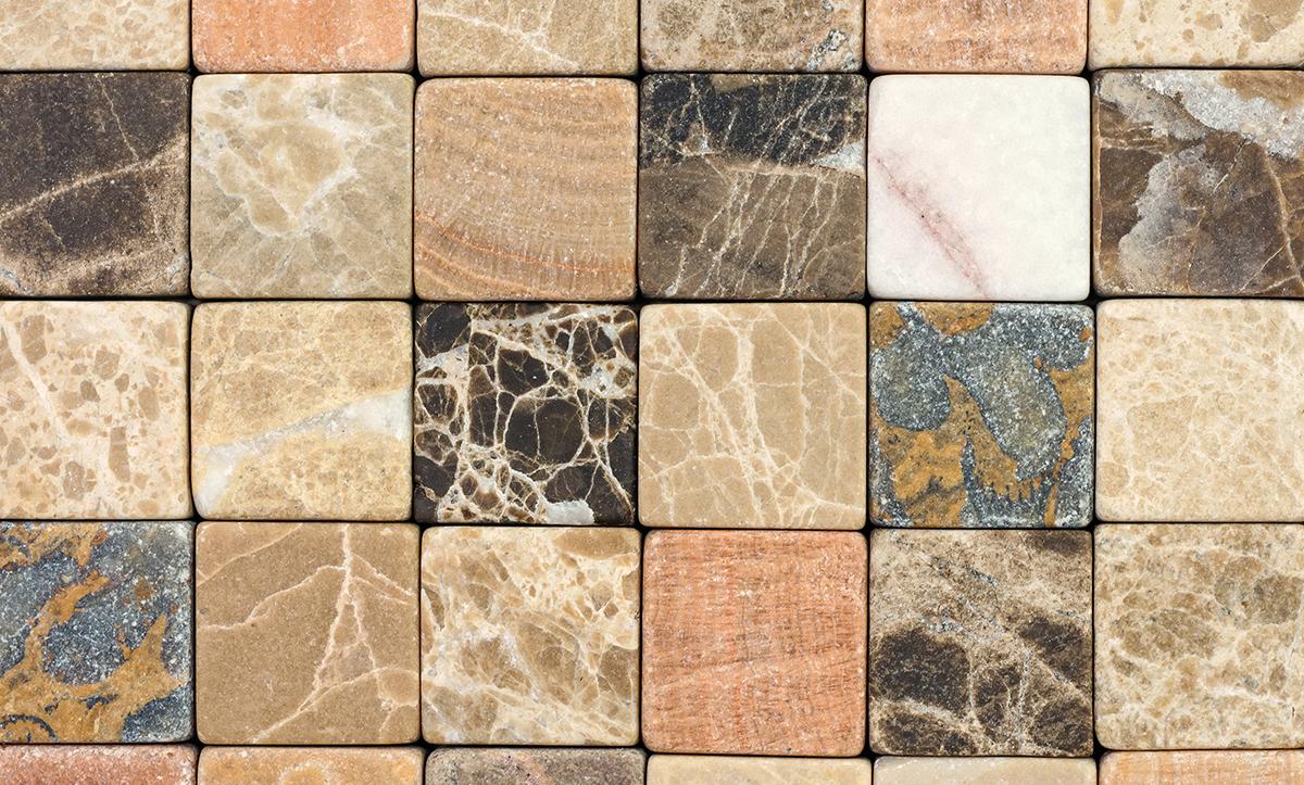 Natural Vs Artificial Stone