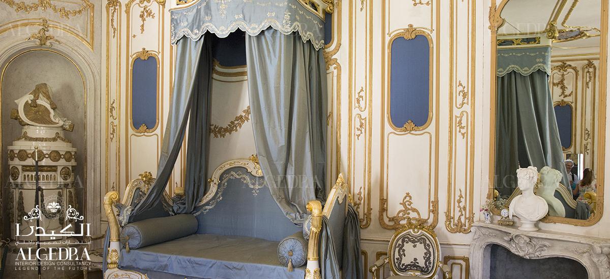 Rococo Style Design