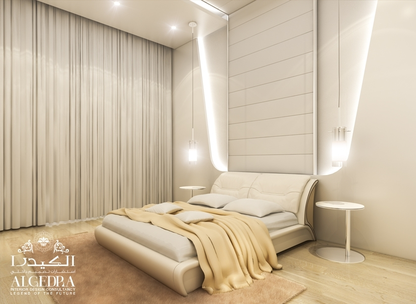 neutral bedroom color