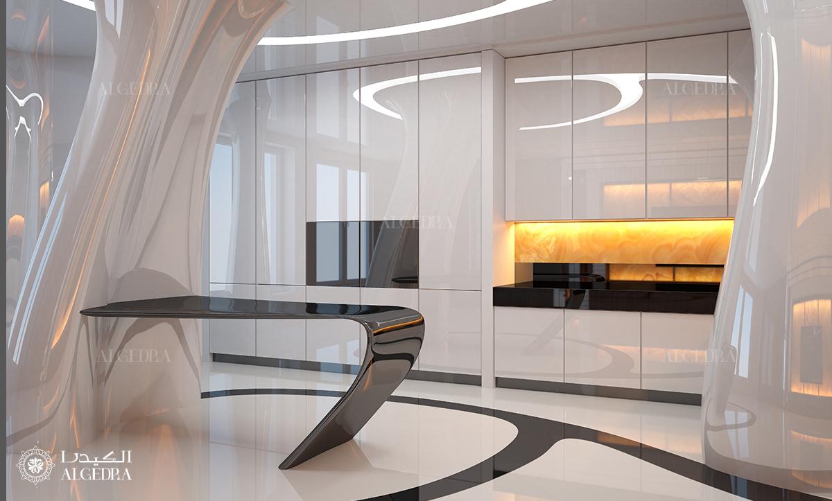 Smart Home Interior Design Is The Future