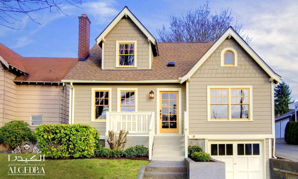 Great Home Landscape Design