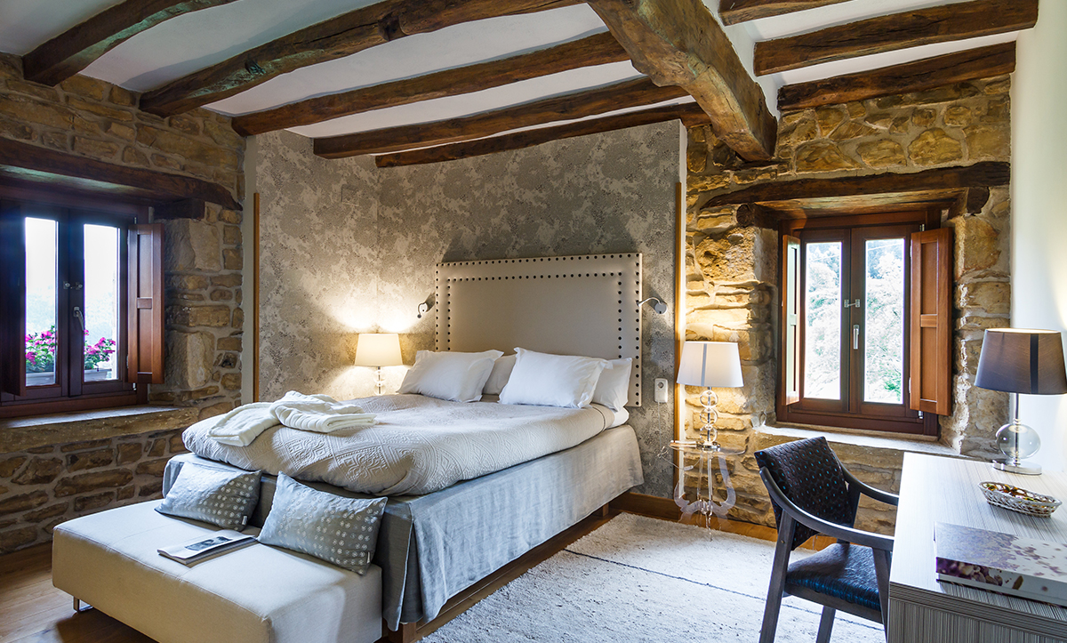 Tuscan Interiors Feature A Rustic, Sunbaked Look Characterized By Stone  Patios; Sturdy Furnishings With Elegant Iron Accents; Terra Cotta Tiles; ...
