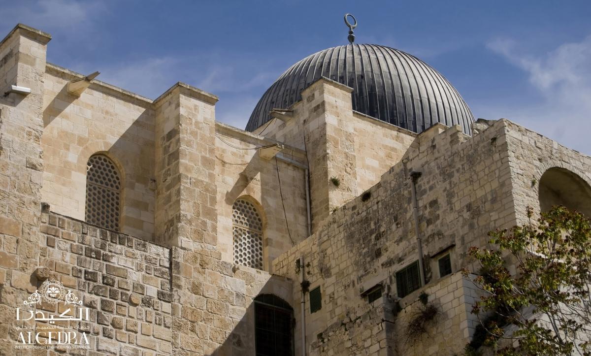 Residential Architecture Umayyad's era