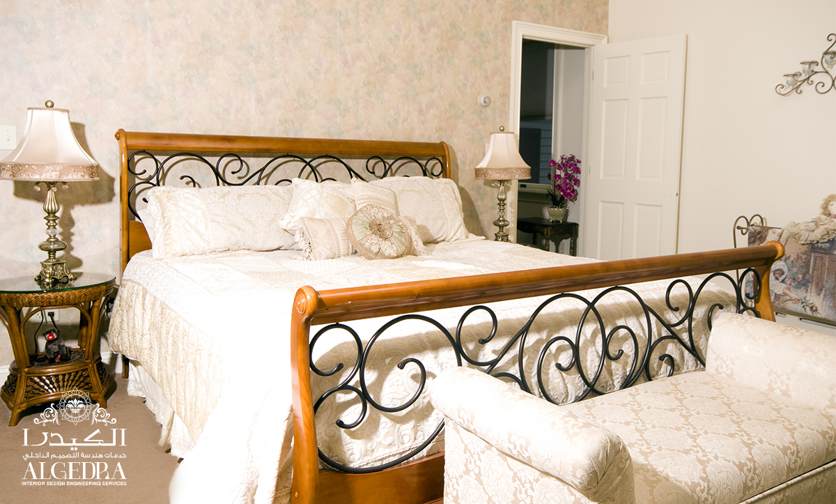 Victorian bedroom design ideas Victorian Era Bedding