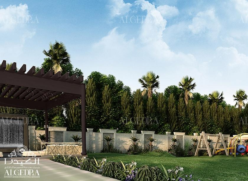 Boundary Wall Designs Home Exterior Design Services Algedra
