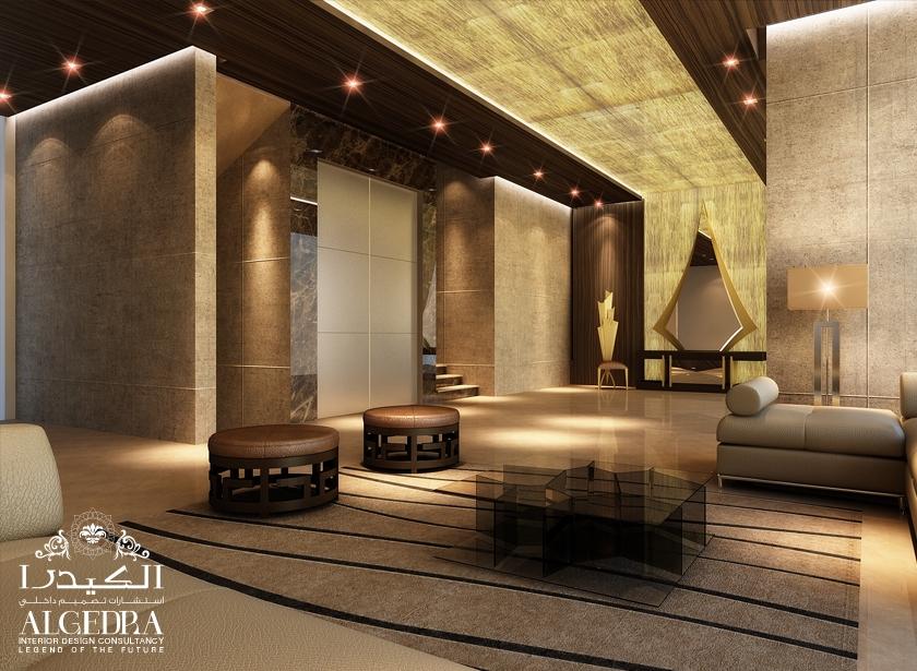 Hotel Interior Designers & Interior Design Company   Algedra