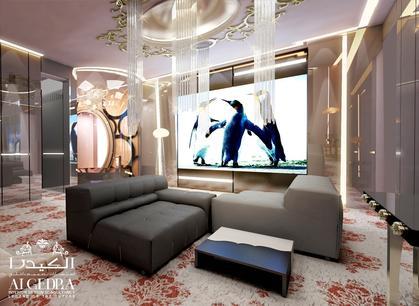 Commercial designs algedra for Commercial interior design services