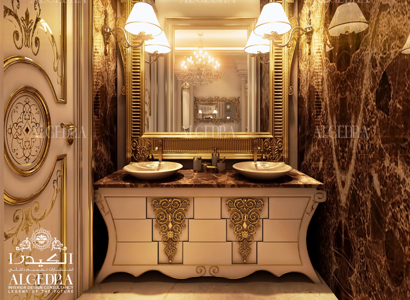 Designs gallery algedra Bathroom design jobs dubai
