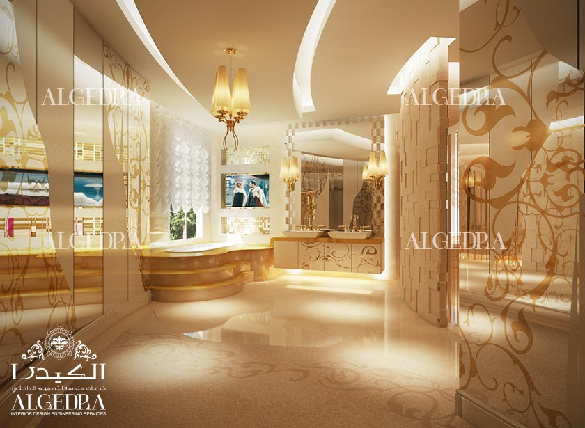 Bathroom design photos by algedra interior for Bathroom designs dubai