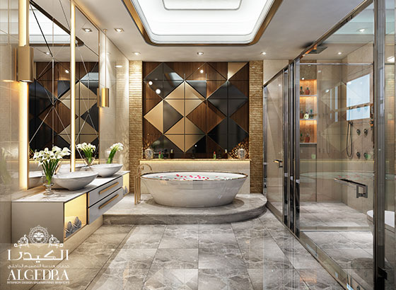 amusing home interior design bathroom | Bathroom Interior Design - Modern Bathroom Designs