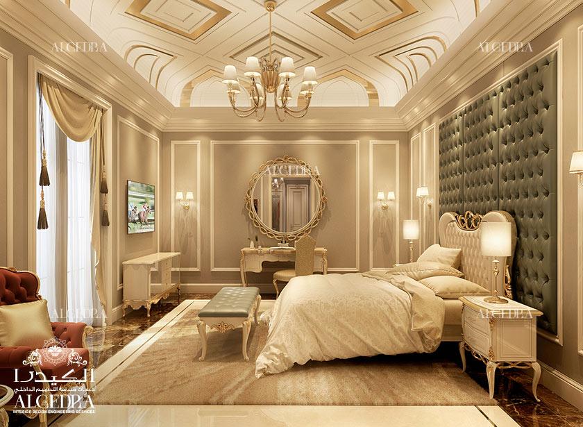 Luxury interior design dubai interior design company in uae - Interior design lighting companies ...