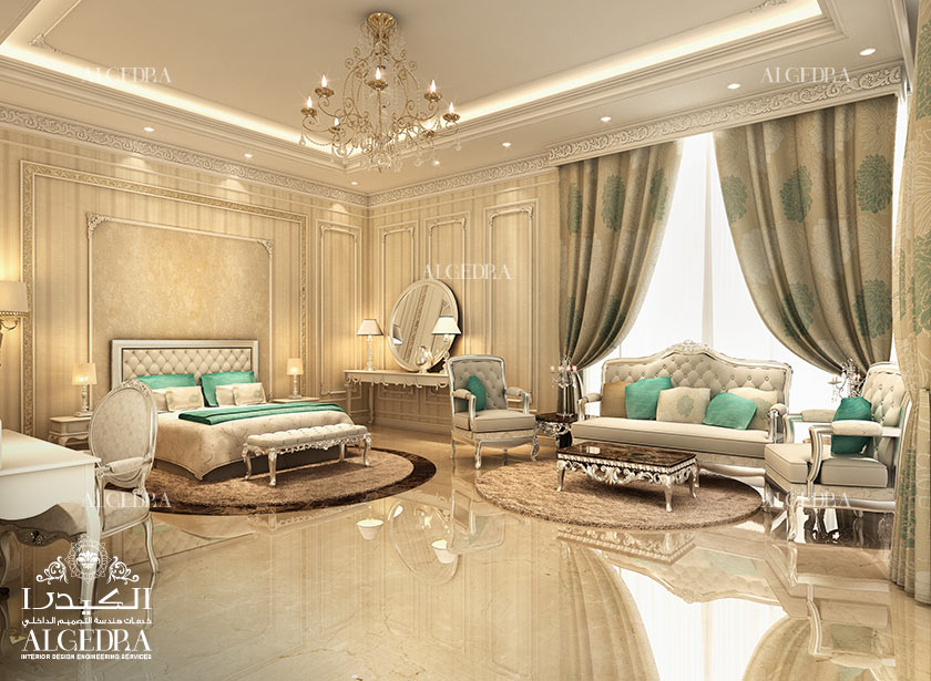 Small bedroom design bedrooom interior funiture for Bedroom designs dubai
