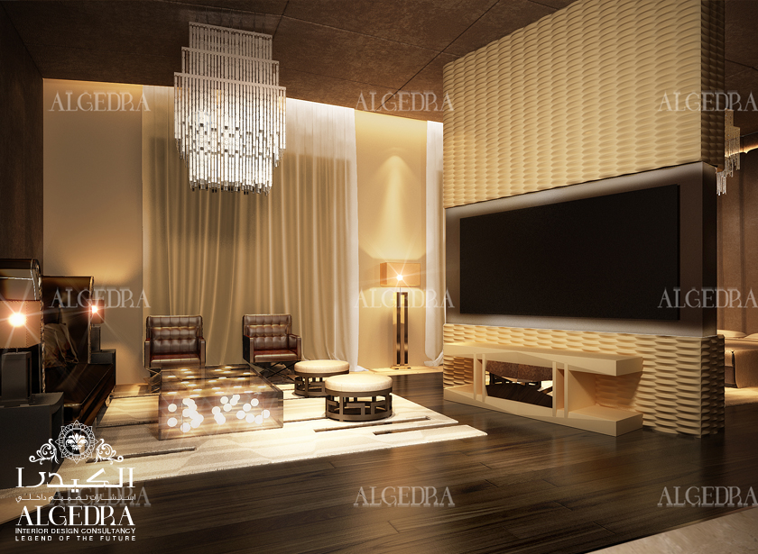 Commercial Hotel Design Projects By Algedra Interior