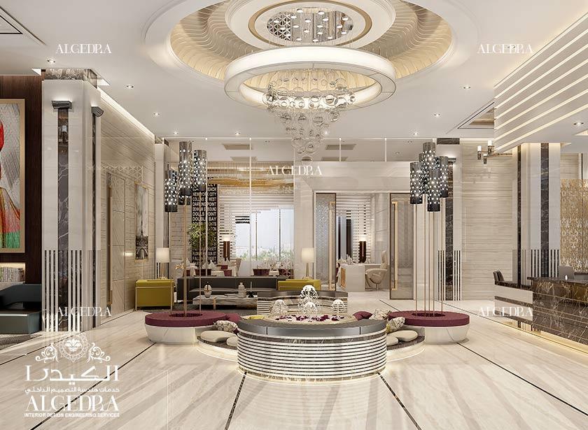 Hotel Interior Designers Interior Design Company Algedra