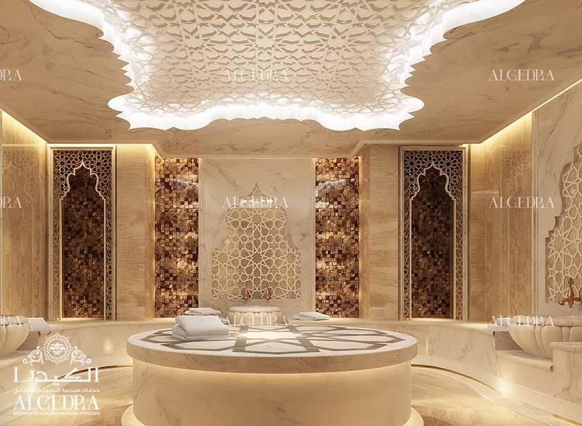 Home Spa Design Ideas: Hotel Interior Designers & Interior Design Company
