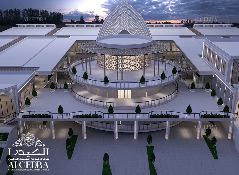 Mall Architectural Designs UAE