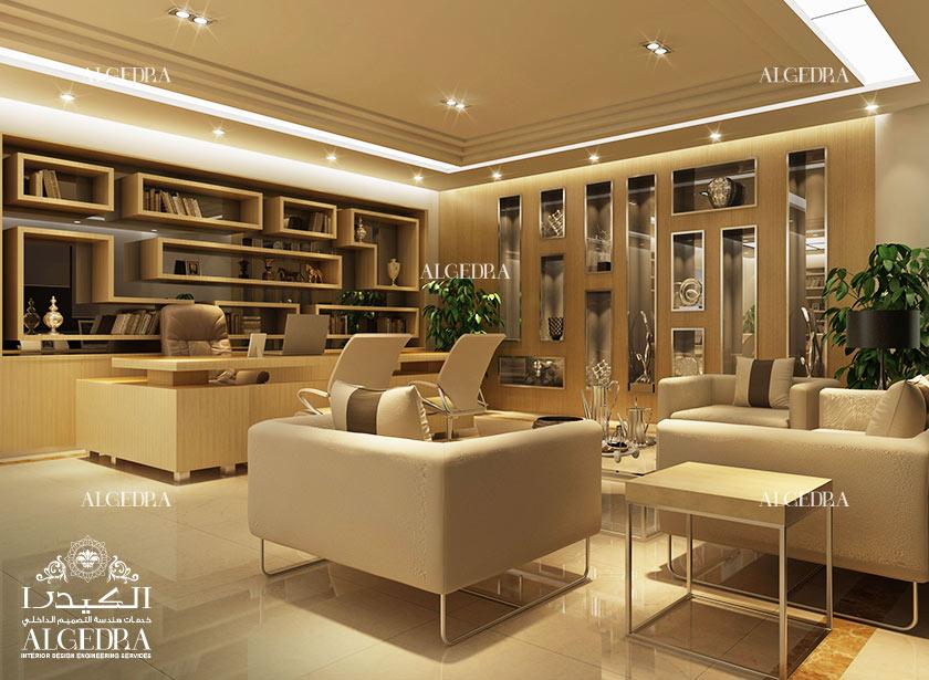 office interior design corporate office design company algedra