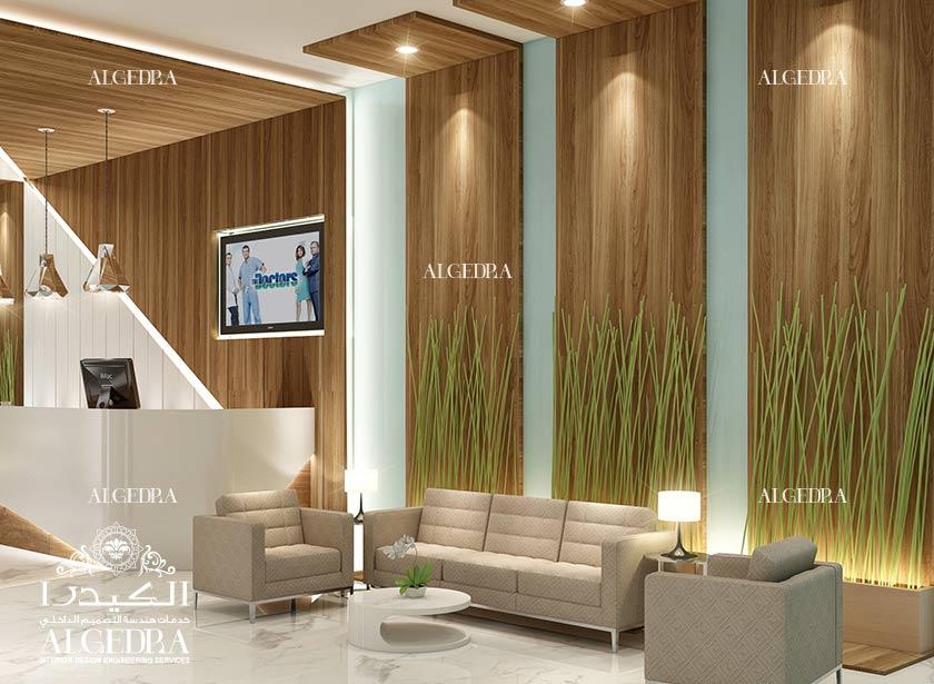 Office interior design corporate office design company for Amazing office interior design