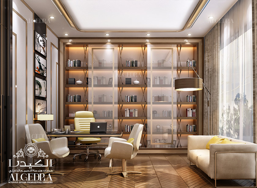 Peachy Modern Office Interior Designers In Dubai Home Interior And Landscaping Oversignezvosmurscom
