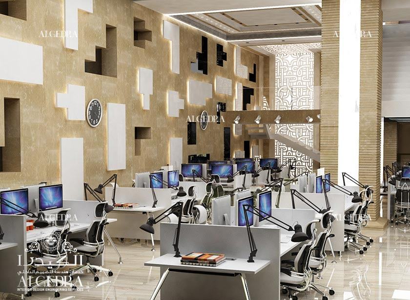 Interior Designs For Office