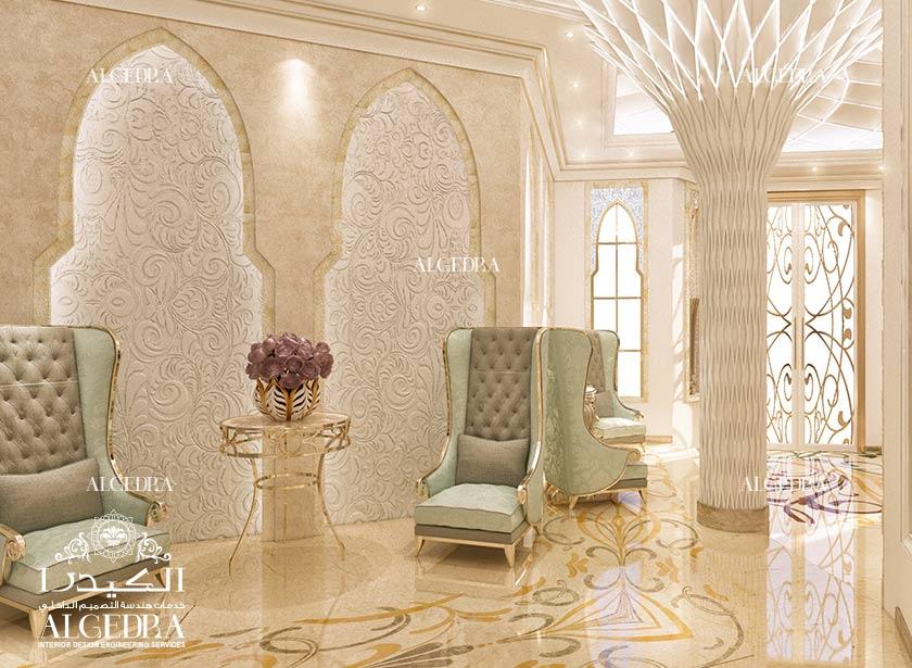Best d cor company in dubai luxury villa decoration services for Decoration company