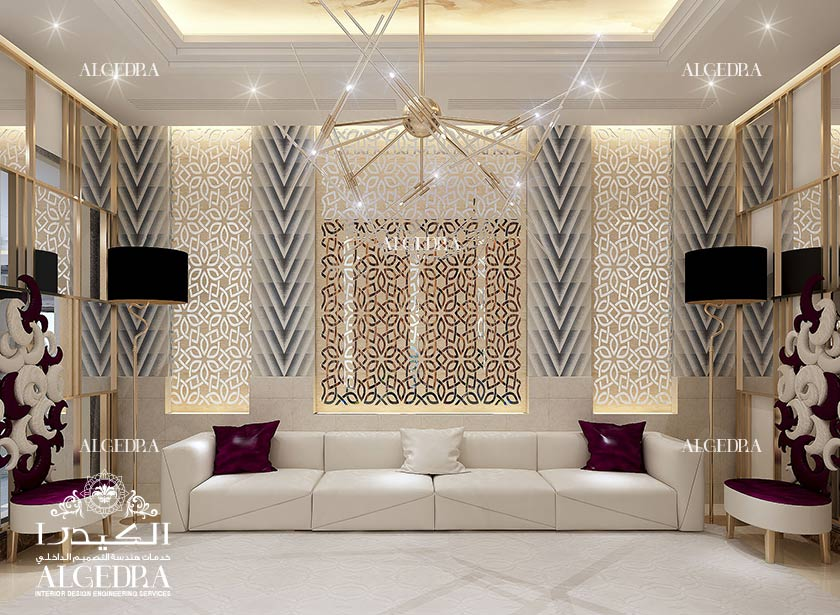 Best d cor company in dubai luxury villa decoration services for Al amwaj furniture decoration factory