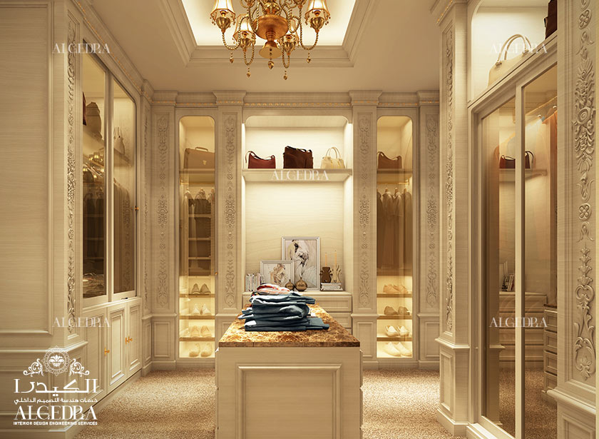 Dressing Room Ideas Dressing Designs By Algedra Interior