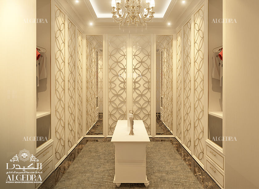 Dressing Room Designs Interior Decoration By Algedra