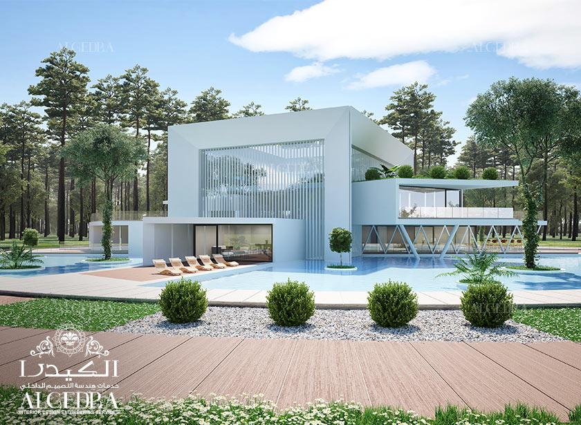 dubai modern architecture