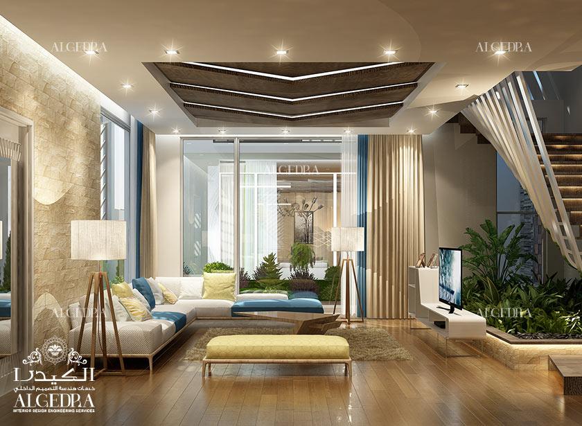 Family Sitting Room Design Interior Decor Ideas