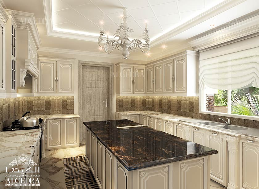 Residential commercial interior designs by algedra for Kitchen designs dubai