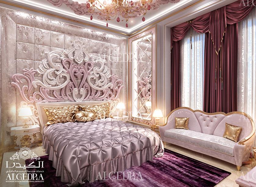 Designs gallery algedra for Bedroom designs dubai