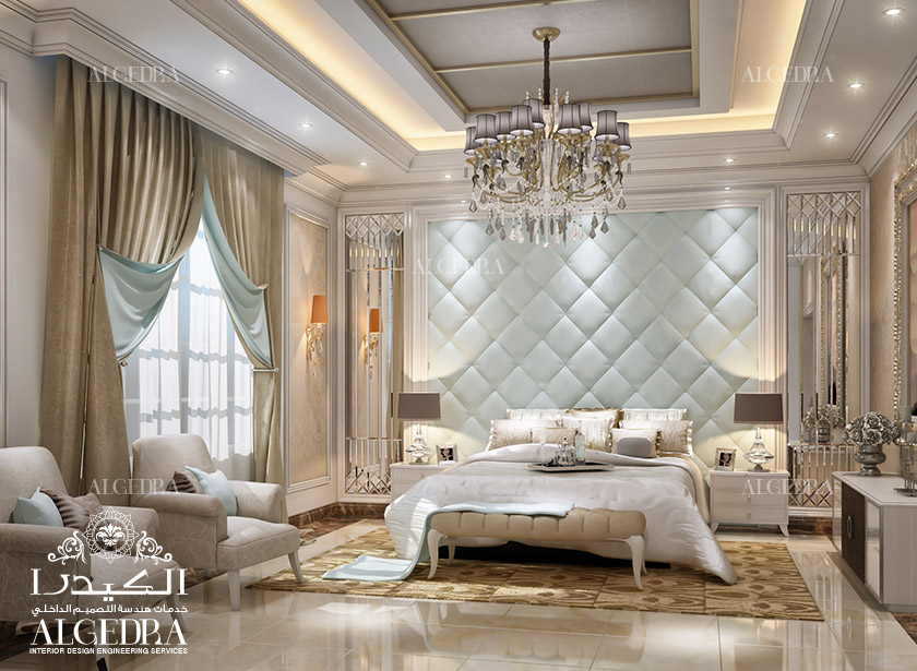 Bedroom interior design master bedroom design - Interior design masters programs ...