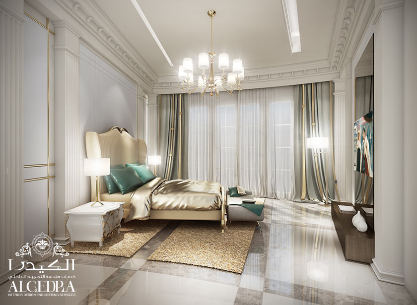 luxury master bedroom design interior decor by algedra 20626 | algedra master bedroom interior design 08