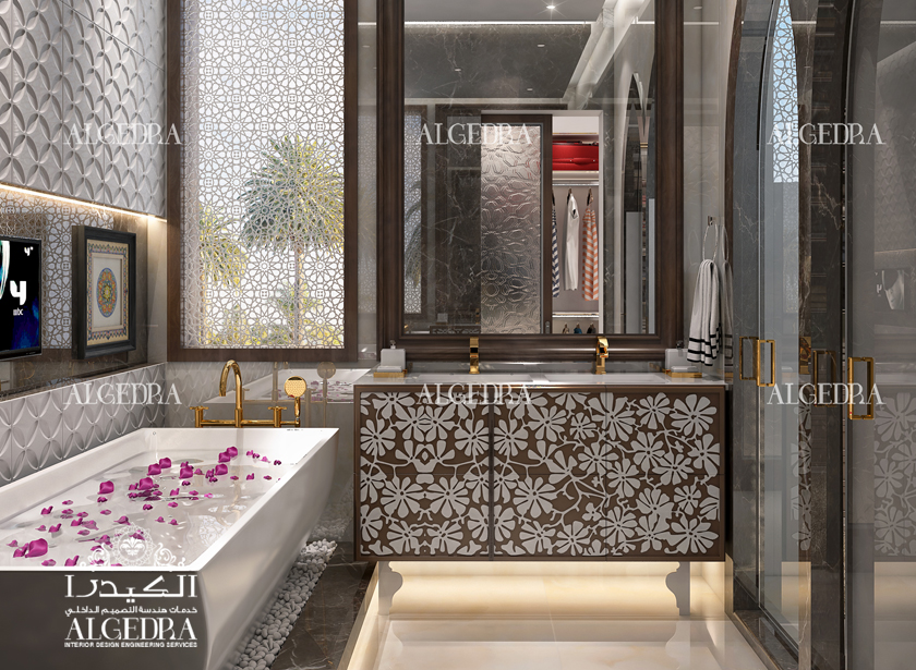 Islamic Interior Design Modern Islamic Designs By Algedra