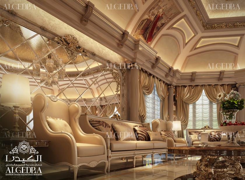 Men Majlis Interior Design By Algedra Majlis Design Services