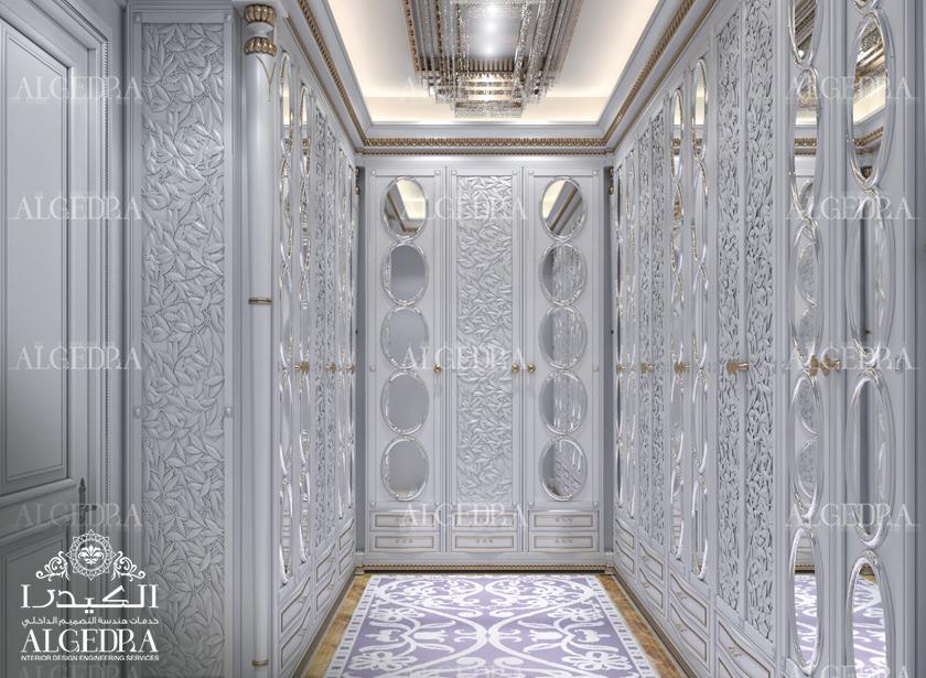 Dressing room designs interior decoration by algedra - Decoration dressing design ...