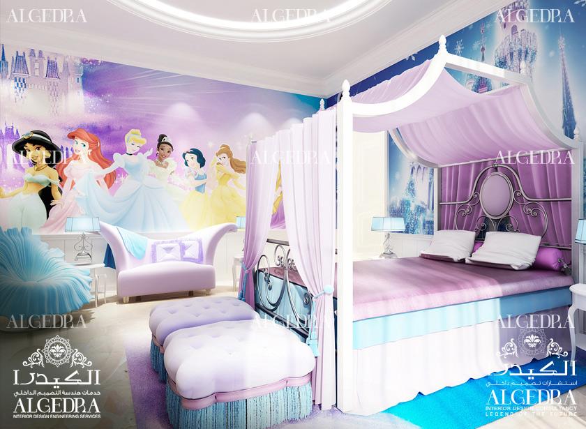 27 Stylish Ways To Decorate Your Children S Bedroom: Kids Bedroom Interior Ideas