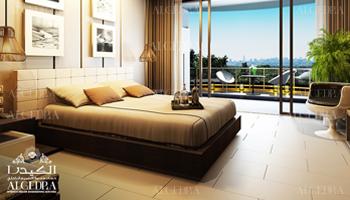 Luxury Hotel Interior Design in Dubai