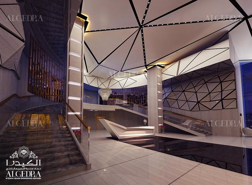 Hotel Interior Designers & Interior Design Company | Algedra