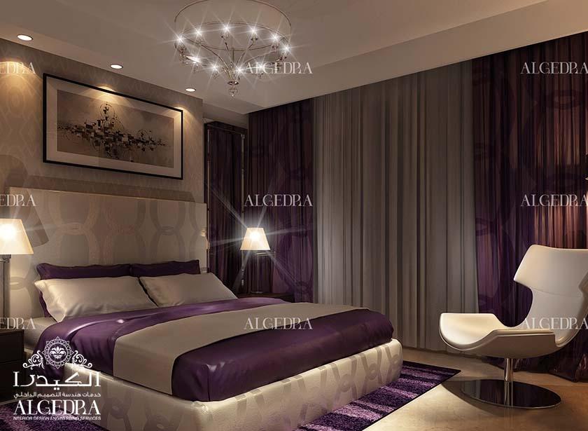 Hotel interior designers interior design company algedra for Interior design consultants in uae