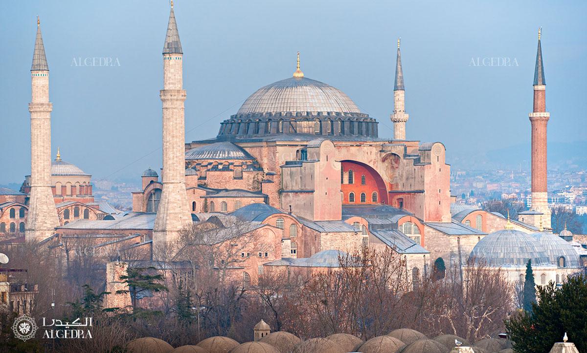 شركة ديكور في تركيا