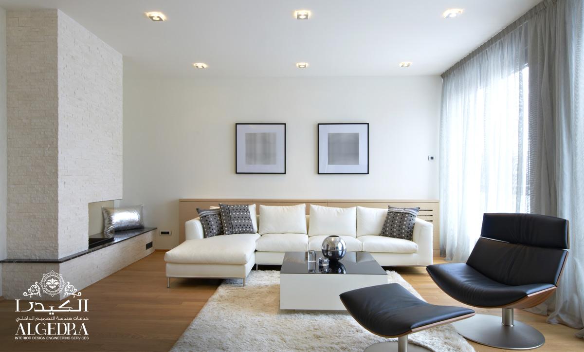 Luxury Interior bedroom