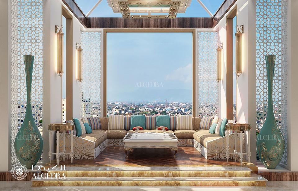 Restaurants & Café Interior Designers in UAE   Algedra