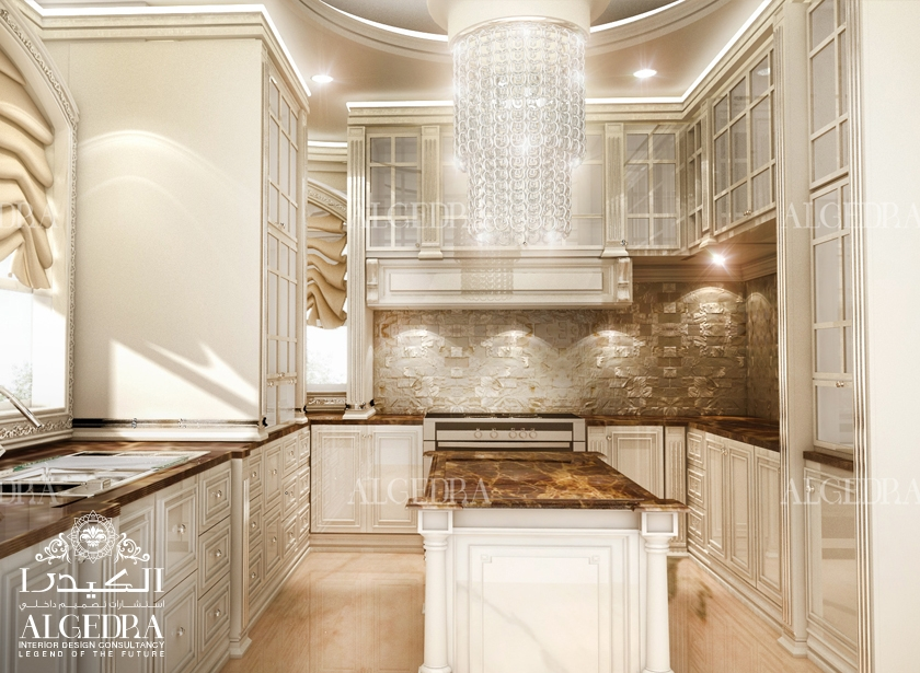 Kitchen Interior Design - Luxury Kitchen Designers